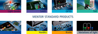 Header image MENTOR standard products